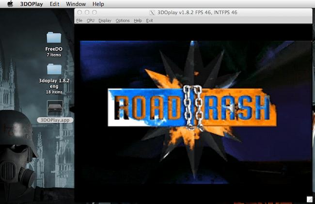 3DO Play Emulator – Dark Artistry