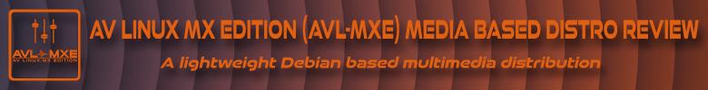 avlinux banner